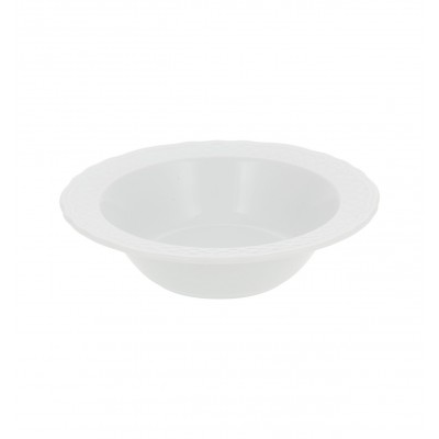 Escorial White - Cereal Bowl 16