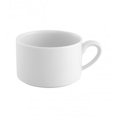 Estoril White - Coffee Cup 12cl