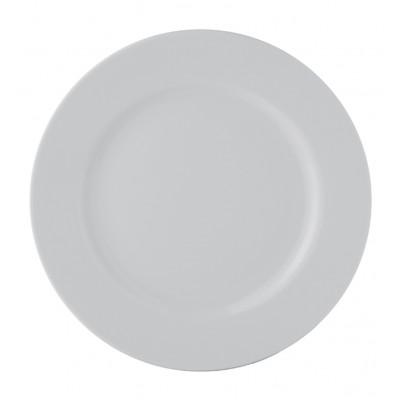 Estoril White - Charger Plate 32