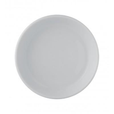 Estoril White - Butter Plate 10