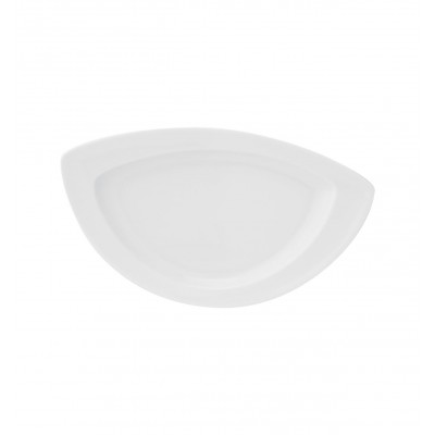 Organic White - Bread & Butter Plate 21