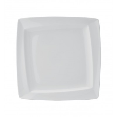 Organic White - Charger Plate 32