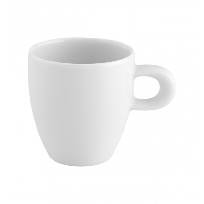 Organic White - Coffee Cup 13cl