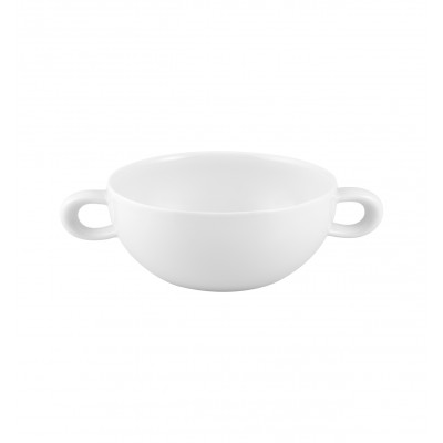 Organic White - Consomme Cup 31cl