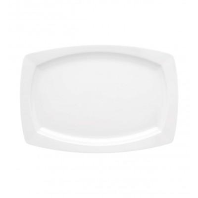 Virtual - Small Rectangular Platter 30