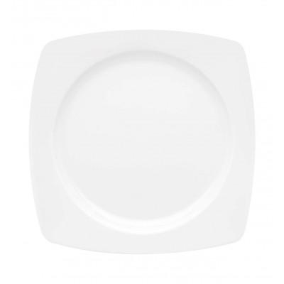 Virtual - Square Bread & Butter Plate 16