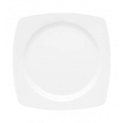 Virtual - Square Dessert Plate 21