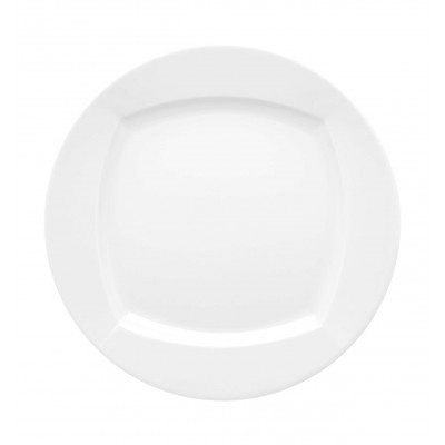 Virtual - Round Bread & Butter Plate 16