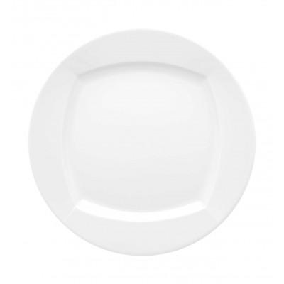 Virtual - Round Dessert Plate 21