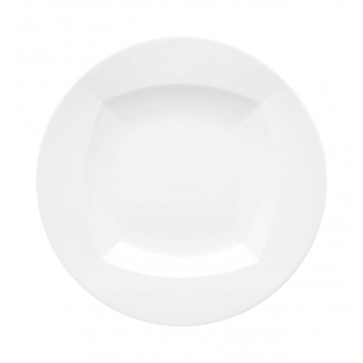 Virtual - Round Soup Plate 25