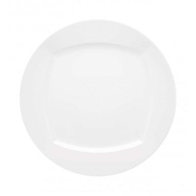 Virtual - Round Dinner Plate 25