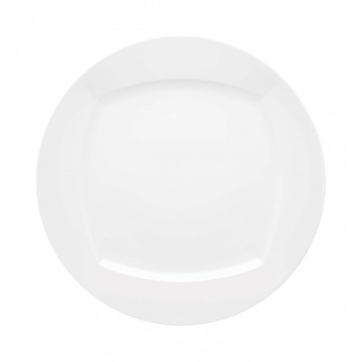 Virtual - Round Charger Plate 32
