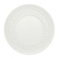 Ornament - Bread & Butter Plate 17