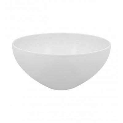 Modo White - Salad Bowl 26