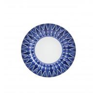 AZURE LUX - Dessert Plate 21