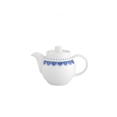 AZURE LUX - Small Tea Pot 45cl