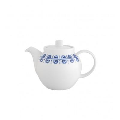 AZURE LUX - Large Tea Pot 90cl