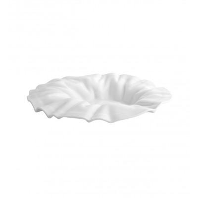 Tecido White - Deep PlateTecido 28