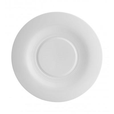 Theatre White - Dinner Plate 30