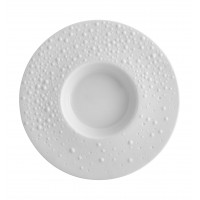 Mineral - Round  Plate Biscuit 23