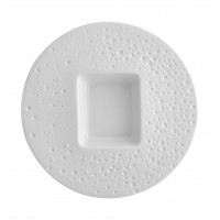 Mineral - Rectangular Plate Biscuit 23