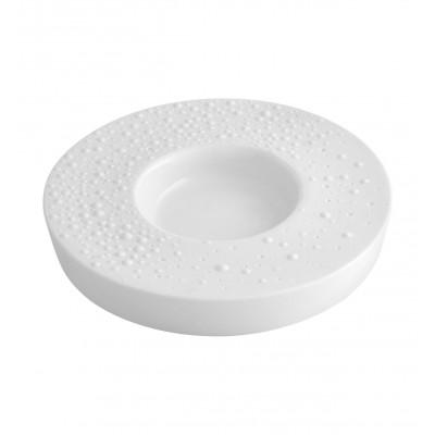 Mineral Glaze - Round  Plate Glaze 23
