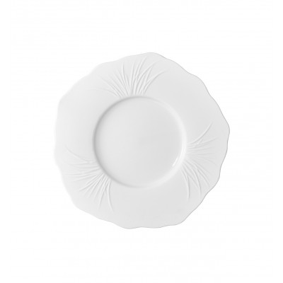 Chefs' Collection - Plate Lara Biscuit