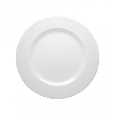 Escorial White - Bread & Butter Plate 17