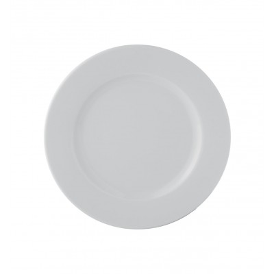 Estoril White - Bread & Butter Plate 17