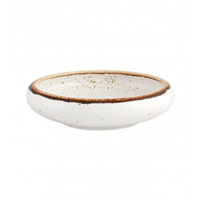 Rustic Blend White - Bowl 16 RB WH