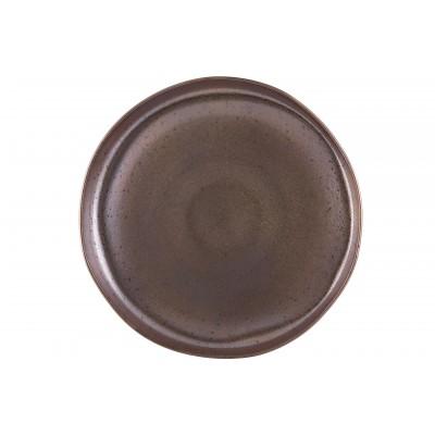 Shine Grês - Round Platter 41