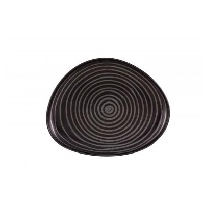 Exuberant - Oval Platter 39