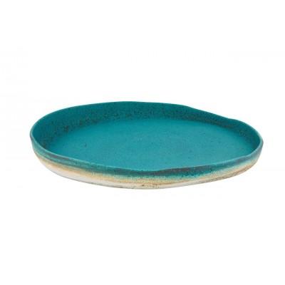 Sauvage - Round Platter 41