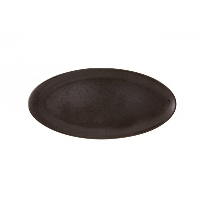 Bronze - Oval Tray 49