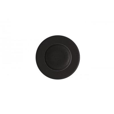 Noir Grês - Soup Plate 29