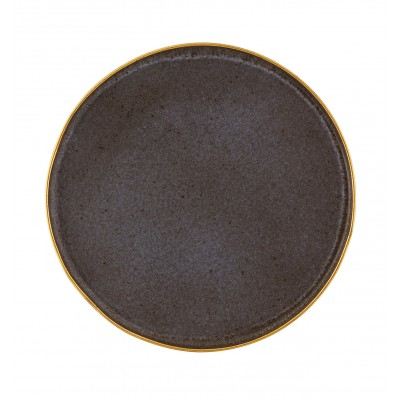 Gold Stone - Charger Plate 33 Bronze