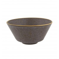 Gold Stone - Cereal Bowl 560 ml Bronze