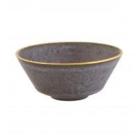 Gold Stone - Individual Bowl 11 Bronze