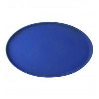 Lagoon Grês - Oval Platter 40