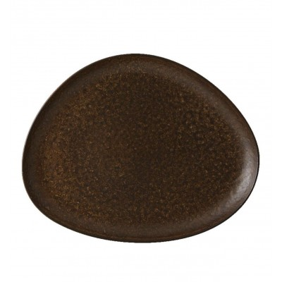 Amazonia - Oval Platter 38
