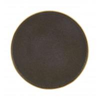 Gold Stone - Dinner Plate 27,5 Bronze