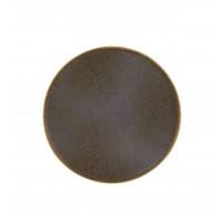 Gold Stone - Dessert Plate 22 Bronze