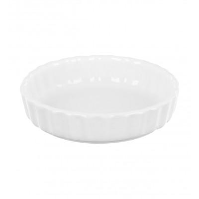 Cuisine - Flan Dish 12