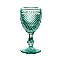 Bicos Verde - Set with 4 Cordial Mint Green