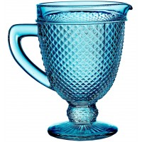 Bicos Azul - Pitcher Blue