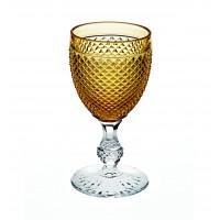 Bicos Bicolor - Goblet with Ambar Top