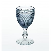 Bicos Bicolor - Goblet with Grey Top