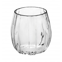 Nature - Small Tumbler Clear