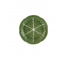 Couve Stoneware - Dessert Plate 21,5 Natural