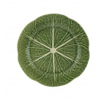 Couve Stoneware - Charger Plate 31,5 Natural